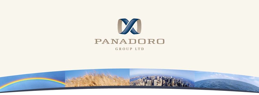 Panadoro Group Ltd